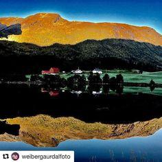 Vakkert. #reiseblogger #reisetips #reiseliv #reiseråd  #Repost @weibergaurdalfoto (@get_repost)  Beautiful weather in Sunnmøre  Norway