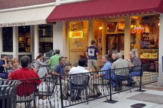 Eat a meal in Downtown Huntsville in July to win some cash!