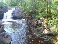 Beautiful Natural Swimming Holes Around the U.S. - Condé Nast Traveler