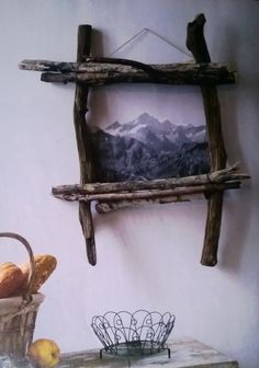 Natural Decoration-frames for pics