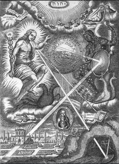 Occult Symbols, Occult Art, Le Sphinx, Esoteric Art, Arte Obscura, Mystique, Gravure, Light And Shadow, Book Of Shadows