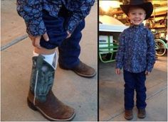 Maverick loves his head to toe Boot Barn outfit! Country Outfits, Head To Toe, Babys, Kids, Babies, Young Children, Boys, Baby, Children