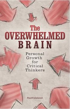 Read Activia Training's interview with Paul Colaianni, a personal empowerment coach and host of the top-rated podcast The Overwhelmed Brain. Negative Emotions, Negative Thoughts, Victim Mentality, Fight Or Flight, Subconscious Mind, Narcissistic Abuse, Self Improvement, Self Help, Personal Development
