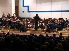 "W.A. Mozart Symphony No. 41 in C Major, KV 551 - ""Jupiter""- III Menuetto - Dariusz #Mikulski (Dirigent), https://www.youtube.com/watch?v=WNo4O5IH6R8"