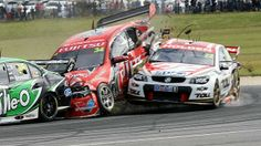 Best 2006 – 2015 Motorsport Crash and Fails – Best Racing Car Accident If you are an uploader and want your video detele from here or something else, … source . Holden Muscle Cars, Aussie Muscle Cars, Australian V8 Supercars, Australian Cars, Holden Australia, Old Race Cars, Slot Cars, The Great Race, Sports Sedan