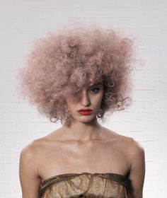 Wella Trend Vision • S/S 14-pin it by carden
