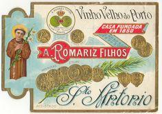 Vinho do Porto - Santo António