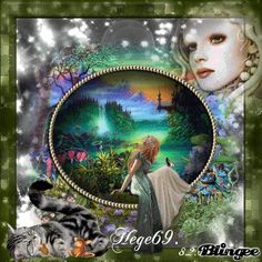 Hege69 Have A Great Sunday, Photo Editor, The Incredibles, Animation, Scrapbook, People, Pictures, Painting, Beautiful