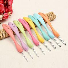 Aliexpress.com: Compre 8 peças [2.5 MM 6.0 MM] pinos doce cor kit agulhas de…