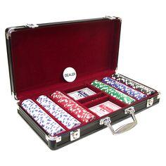 Dealer Poker Set  $44.95