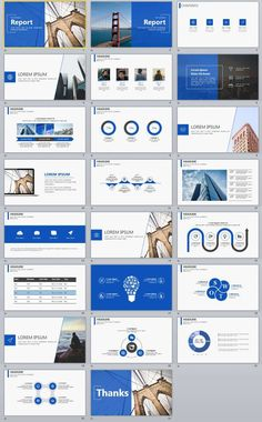 22+ Company Report PowerPoint Template – The highest quality PowerPoint Templates and Keynote Templates download Page Layout Design, Ppt Design, Brochure Design, Booklet Design, Company Brochure, Graphic Design, Simple Powerpoint Templates, Professional Powerpoint Templates, Presentation Layout