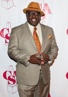 Actor / Comedian Cedric The Entertainer attends the 2012 Artois Awards at The Beverly Hilton Hotel on October 29 2012 in Beverly Hills California