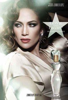 Love and Light Jennifer Lopez perfume - a fragrance for women