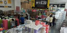 Citylife Warehouse Outlet Singapore Buy 3 Pay 2 Promotion 5-31 Oct 2016