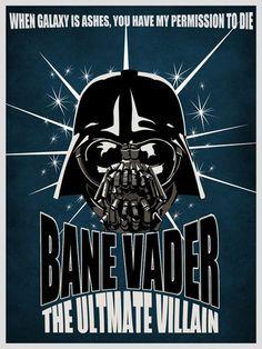 Bane Vader