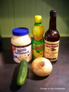 cucumber salad dressing 003