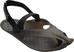 VIVOBAREFOOT Achilles Running Sandal for Forefoot Running - The Achilles Running Sandals are zero-drop and are very specialized because the split-toed toe-box provides better control and balance for downhill running http://runforefoot.com/vivobarefoot-achilles-running-sandals-forefoot-running/