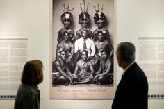 Museum of Ethnology celebrates Samoa's 50th anniversary of independance with exhibition