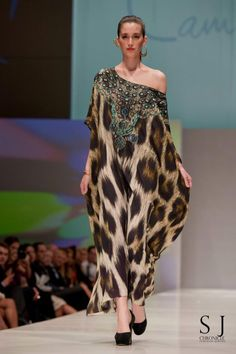 Love this Camilla kaftan