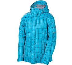 686 EnterprisesR Womens SmartyTM Lattice Jacket