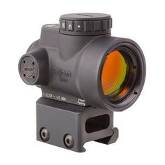 MRO 2.0 MOA Adjustable Red Dot Sight - 1x25mm with Full Co-Witness Mount