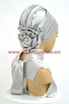 Ready To Wear Hijab  Code: HT-0198  muslim women by HAZIRTURBAN