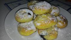 Moravské koláčky svatební - dobrota i na běžný stůl, nečekejte až se budete vdávat :)