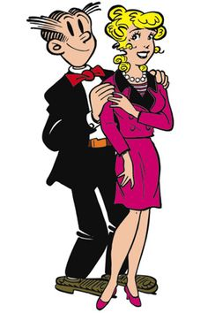 Blondie and Dagwood cartoon porn - Adult Games Top