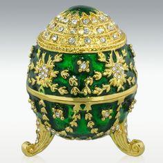 Everlasting Emerald Keepsake Cremation Urn