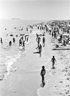 Original art for sale at UGallery.com | Coney Island by Adam Garelick | photography | http://www.ugallery.com/photography-coney-island-26661