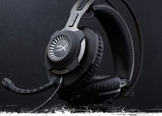 9bf3af90201 HyperX Cloud Revolver Gun Metal Gaming Headset Unveiled - HyperX has added  a new addition to