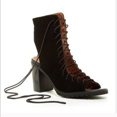 Jeffry Campbell Cors shoes In good condition ! Free people Jeffrey Campbell Shoes