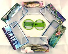 Funyy 3D Lenticular Lens Magnifying Rulers High Quality of 3D Lenticular promotion gifts in Wonderful Designs with 3D or 2D Graphic Effect in Punctual Delivery...