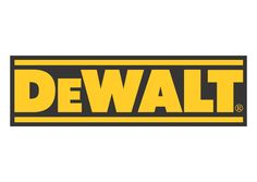 Dewalt Logo Vector