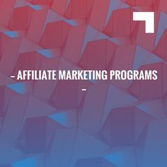 Just posted! Affiliate Marketing Programs http://affiliatemarketingprograms-guide.blogspot.com/2017/08/via-instagram-httpift_22.html?utm_campaign=crowdfire&utm_content=crowdfire&utm_medium=social&utm_source=pinterest