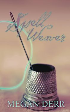 Spell Weaver by Megan Derr | Gay Book Reviews – M/M Book Reviews