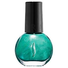 SEPHORA COLLECTION Nail Lacquer in Green Generation #Sephora #SephoraPantone #Emerald