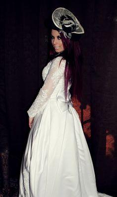 ! * YULIE KENDRA´S LIFE * !: MARRY ME !? wedding dress
