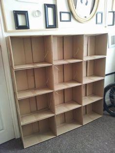Diy Cardboard Projects Diy Cardboard Furniture