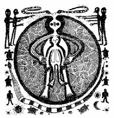 Did Ancient Man Have Contact With Beings Not From Earth In The Distant Past?