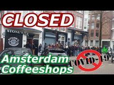 On Sunday the of March the Dutch government made a national announcement that all Horeca (hotel, restaurant, cafe) brick and mortar locations must. Amsterdam Market, Amsterdam Travel, Dutch Government, Cannabis News, Brick And Mortar, Interactive Map, Guide Book, Nevada, Announcement