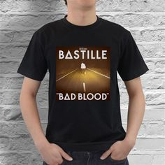 bastille t shirt hot topic