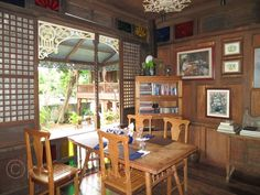 Sulyap Cafe. Find This Pin And More On Filipino Interior Designs ...