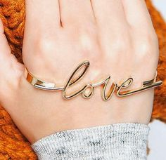 palm cuffs | tendenza palm cuff accessori modelli palm cuff fashion blogger ...
