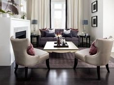 Glamorous Sofa Design Idea