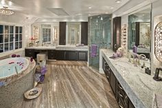 21 best Bathrooms by DeWitt Designer Kitchens images on Pinterest ...