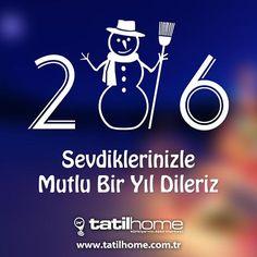 Mutlu Yıllar  http://www.tatilhome.com.tr/  #tatil #acenta #seyahat #ucak #türkiyenintatilmerkezi #tur #rezervasyon #tatilhome #otel