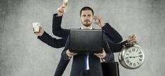 Stop #Managing, Start Maximizing: The New Approach to Time That Could Make You Happier and More #Productive | Inc.com