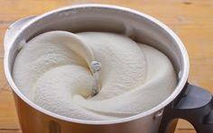 Varomeando: Consejos y trucos para montar la nata