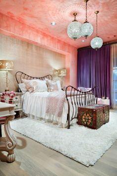HappyModern.RU | Дизайн спальни 2017 года: самые интересные новинки (76 фото) | http://happymodern.ru